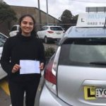 Excellent driving trainer, knowledgeable in the common mistakes made during the driving test. Explains very well all the things which matters to pass a driving test. I rarely drove in Australia but just took his instruction and passed the test in 1st attempt Thanks Mr. Mukhi.