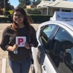 I highly recommend Mukhi Driving School. He was extremely helpful in my preparation for my P's test, as he clearly identified the aspects of my driving that needed improvement. He is a very good and patient teacher who explained different driving skills and manoeuvres and helped me pass my test